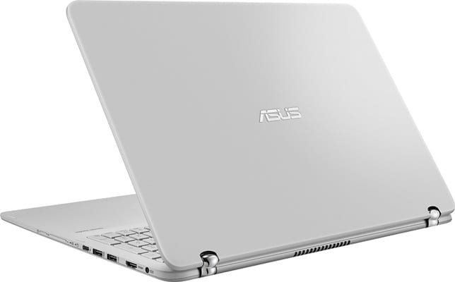asus - q504ua 2-in-1 15.6 touch-screen laptop