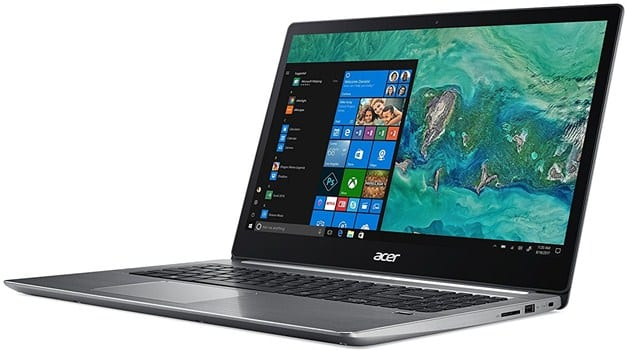Acer Swift 3 - which laptop is best for medical students