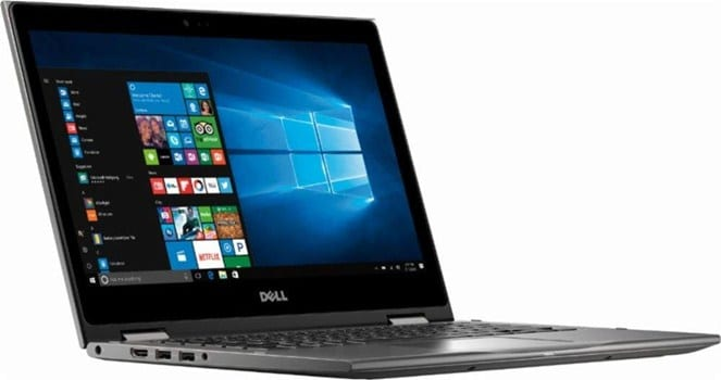 Dell Inspiron 13 7000 - best laptop for premed students