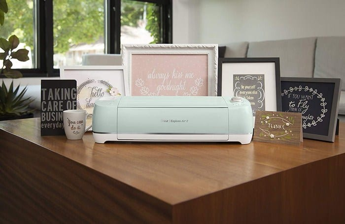 Best Laptop for Cricut Explore Air - Featured Image