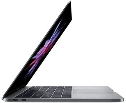 Apple Macbook Pro 13 - best laptops for video conferencing