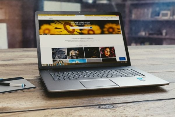 Best Laptop with i7 Processor and 8GB RAM - Featured Image