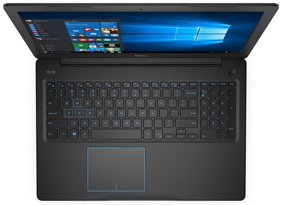 Dell G3579 - Best Gaming Laptop for Cities Skylines