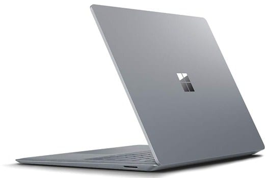 Microsoft Surface Laptop 2 - best laptop for presentations