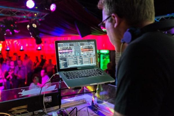 Best Laptop for Serato DJ Software - Featured Image